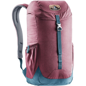 Deuter Walker 16 Zaino, maron/midnight